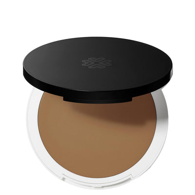 Lily Lolo Cream Foundation - voidemainen meikkipohja