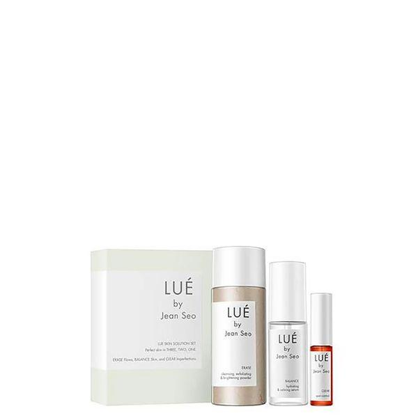 Lué by Jean Seo Skin Solution Set