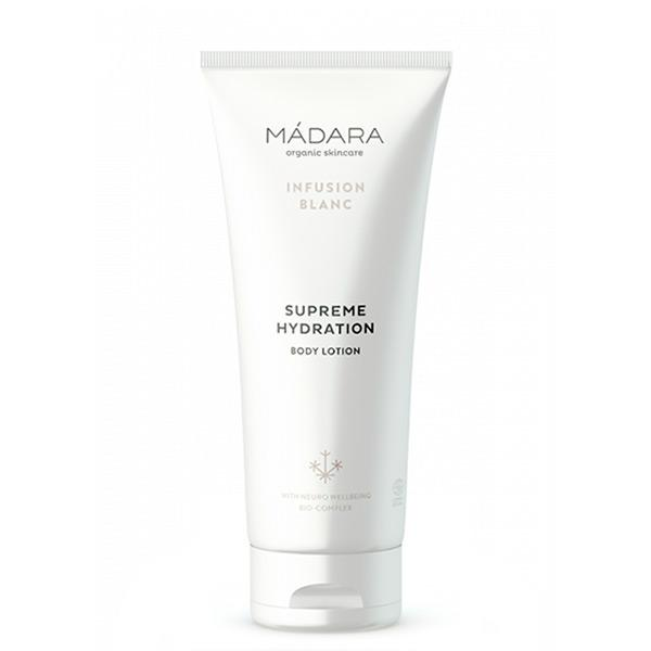 Madara Infusion Blanc Body Lotion - vartalovoide