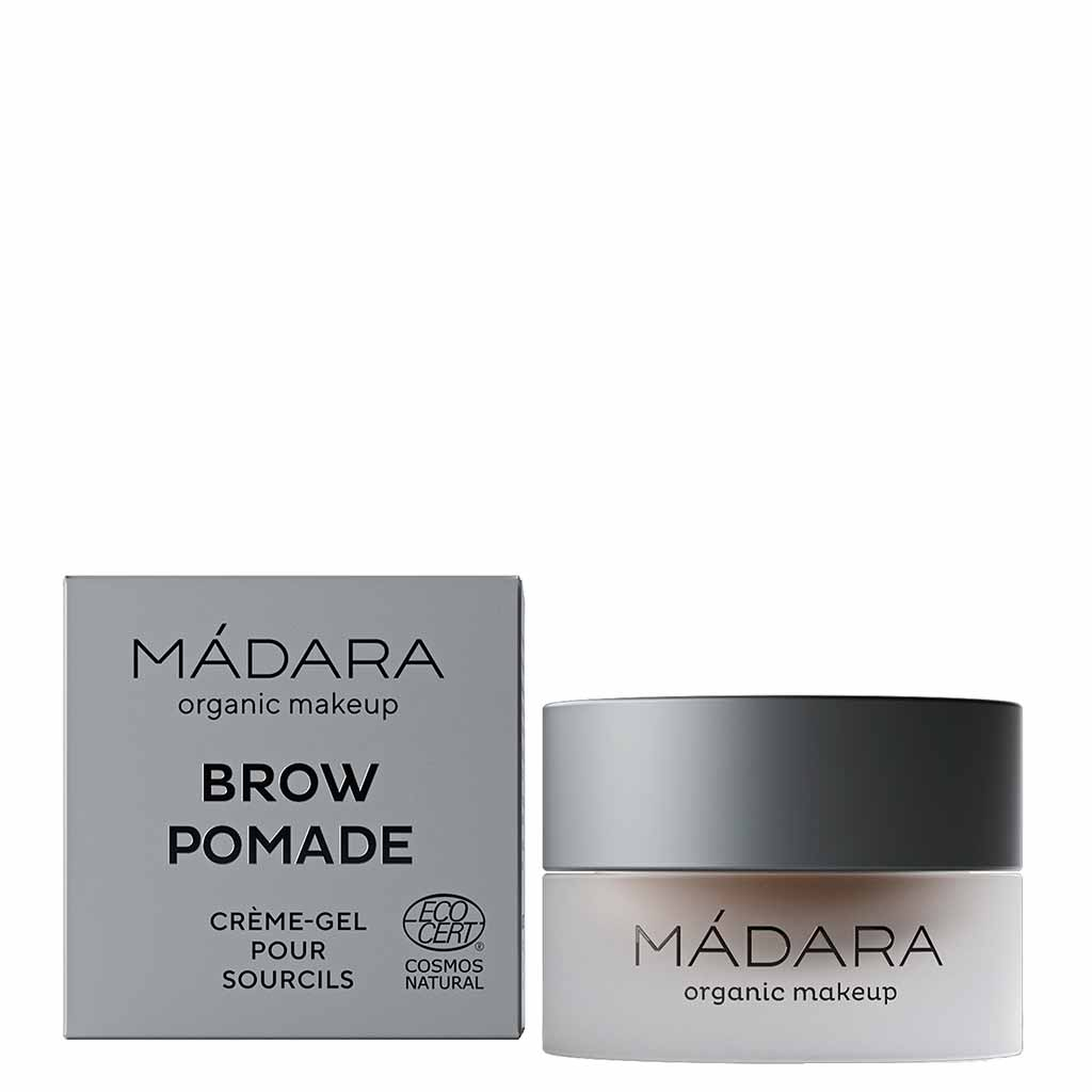 Madara Natural Brow Pomade - voidemainen kulmaväri