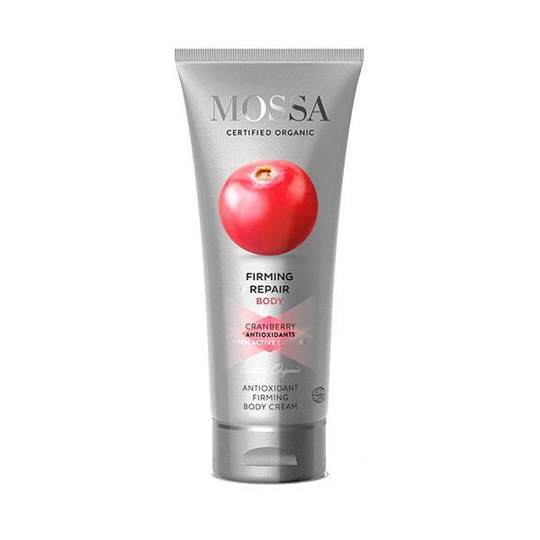 Mossa Firming + Repair Body Cream