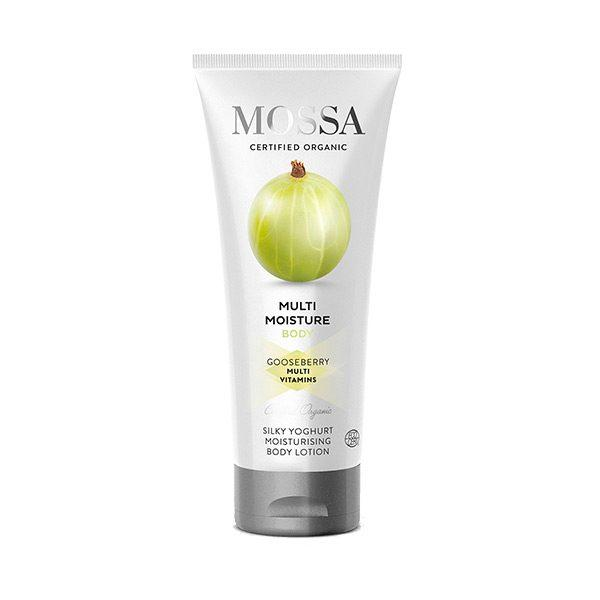 Mossa Multi Moisture Body Lotion