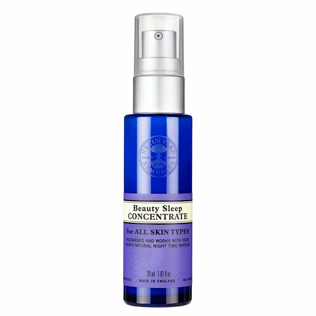 Neal's Yard Remedies Beauty Sleep tiiviste