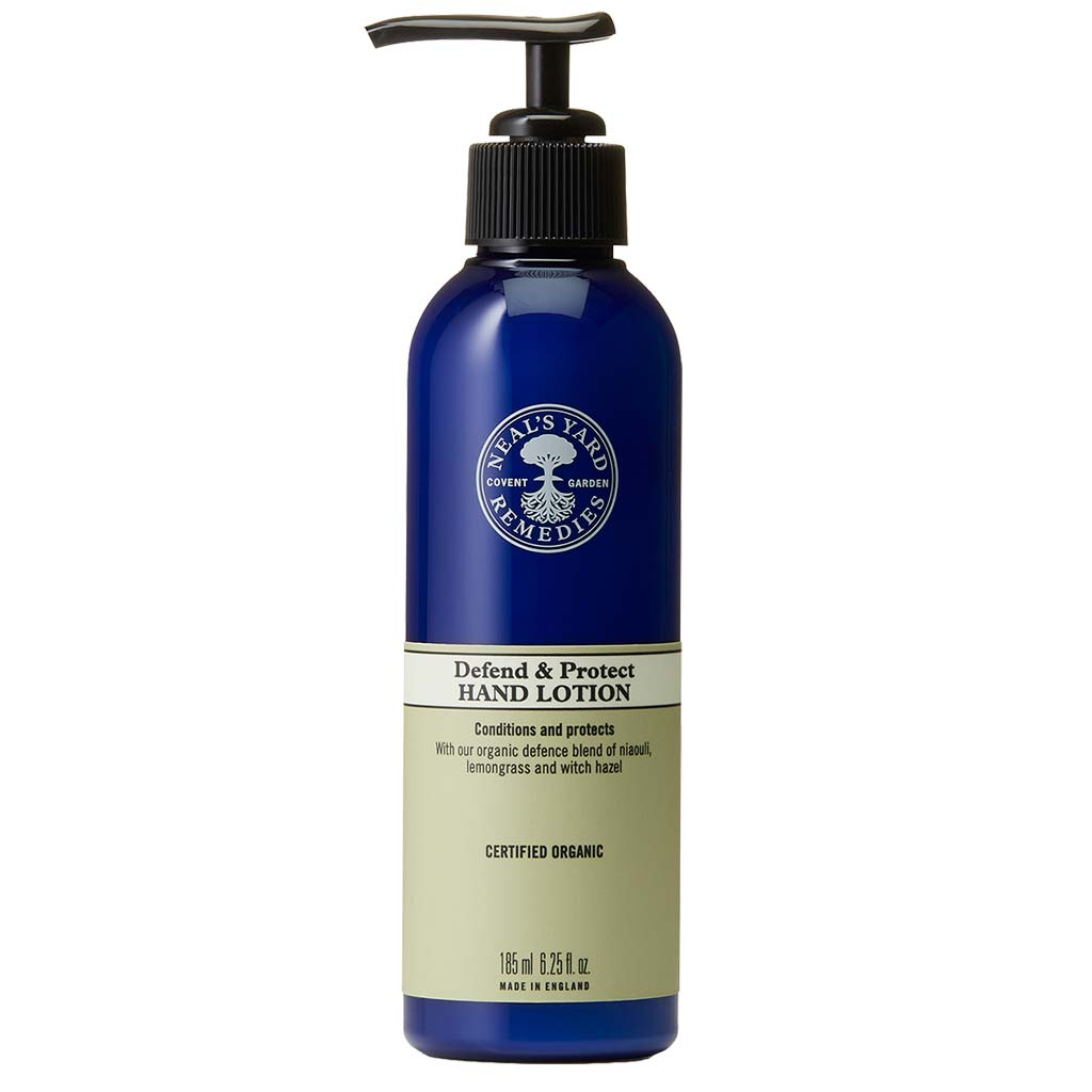 Neal's Yard Remedies Defend & Protect Hand Lotion Käsivoide