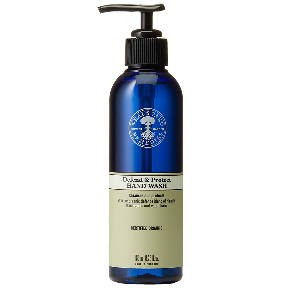 Neal's Yard Remedies Defend & Protect Hand Wash Käsienpesuneste