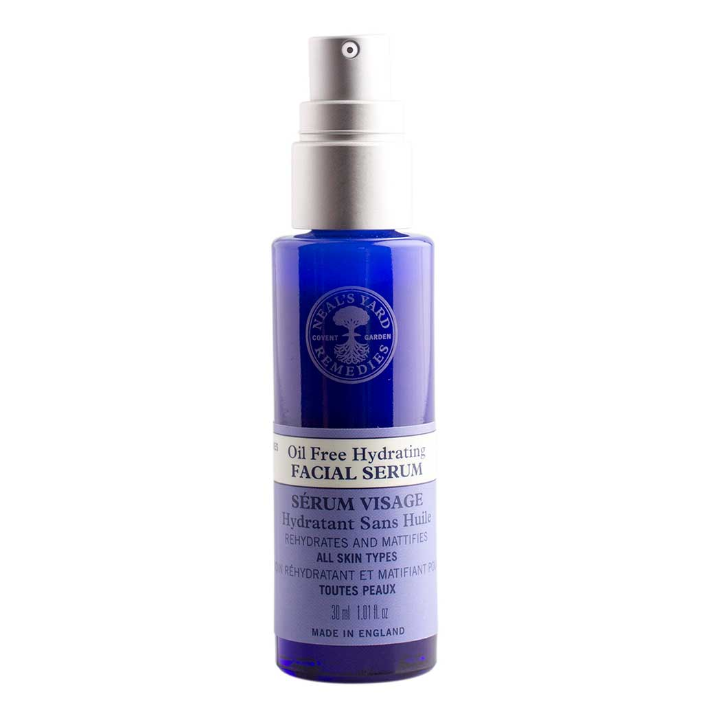 Neal's Yard Remedies Oil Free Hydrating Serum -kosteuttava seerumi