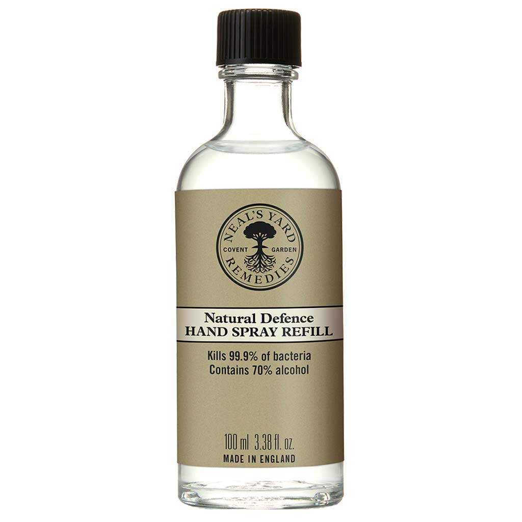 Neal's Yard Remedies Organic Defence Hand Spray Refill