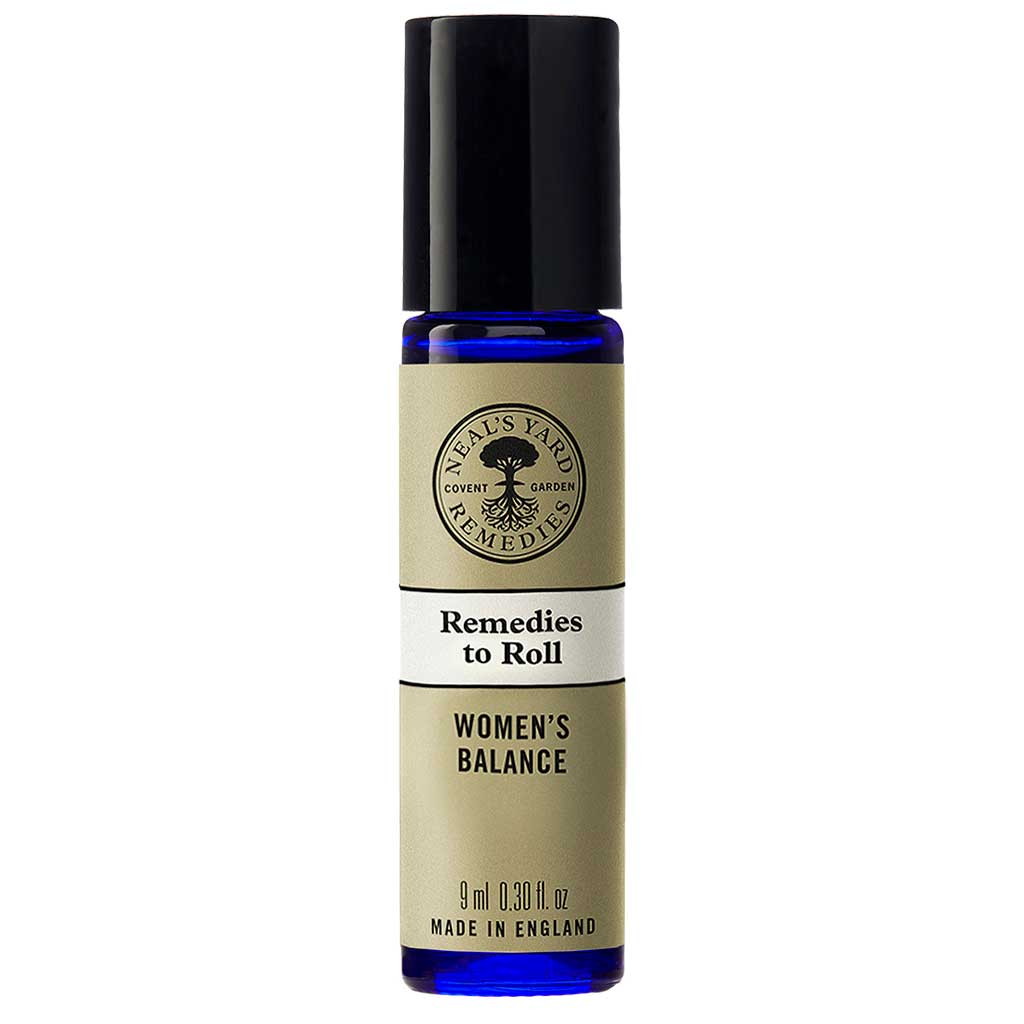 Neal's Yard Remedies Remedies to Roll Womens Balance Aromaterapiaöljy