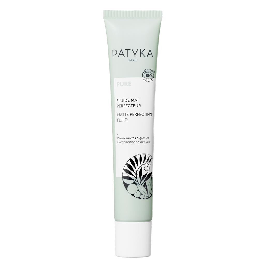 Patyka Matte Perfecting Kasvovoide 40ml