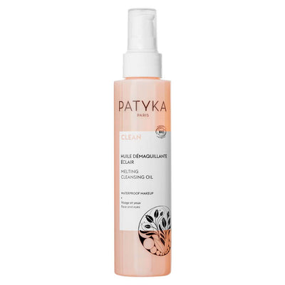 Patyka Melting Cleansing Oil Puhdistusöljy 150ml