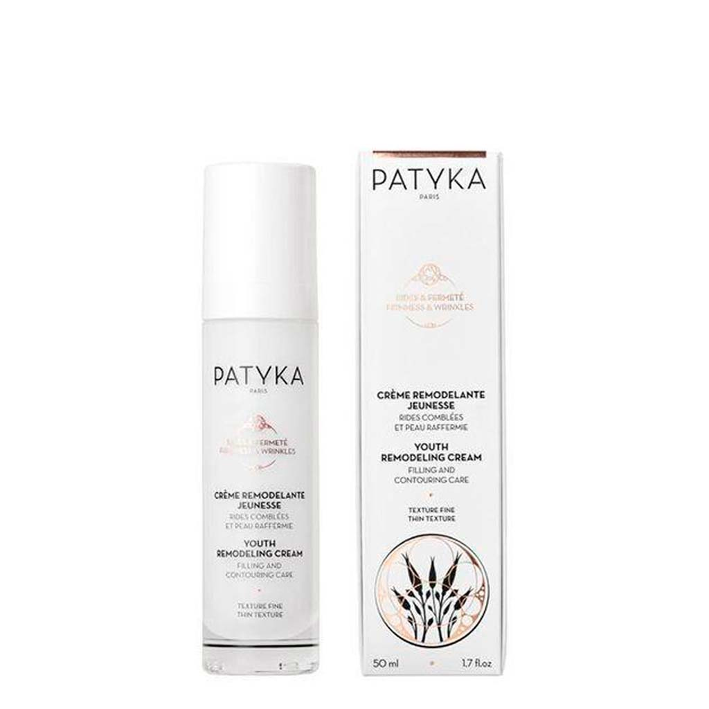 Patyka Youth Remodeling Cream (kevyt)