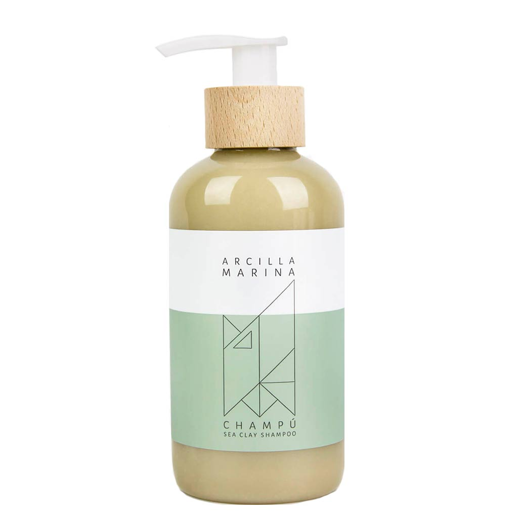 Per Purr Sea Clay Shampoo 250 ml