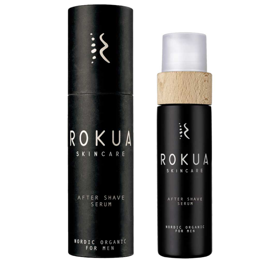ROKUA After Shave Serum Kasvoseerumi