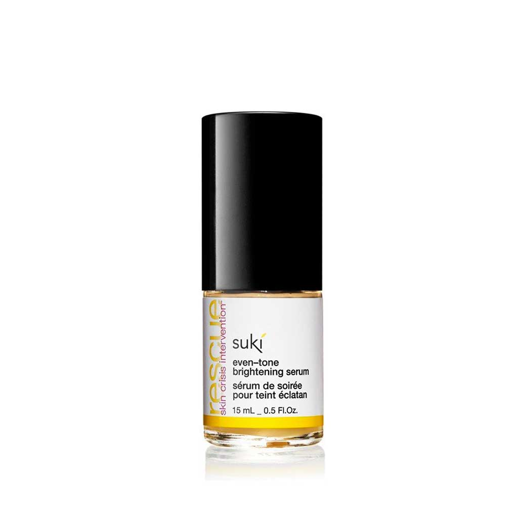 Suki Even-tone brightening serum™