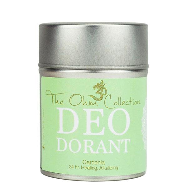 The Ohm Collection Deodorantti Gardenia