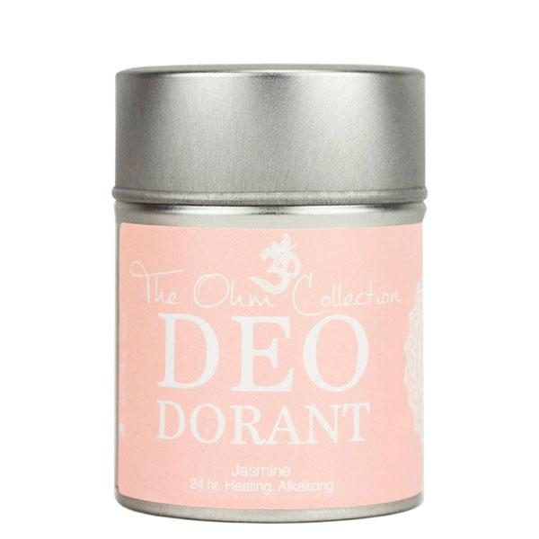 The Ohm Collection Deodorantti Jasmine