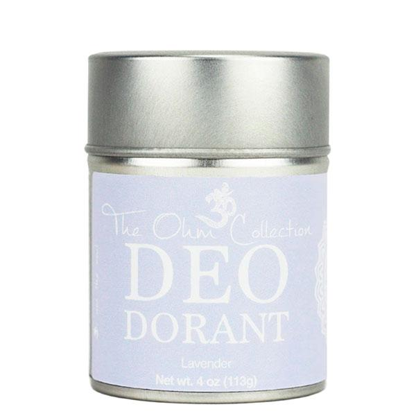 The Ohm Collection Deodorantti Lavender