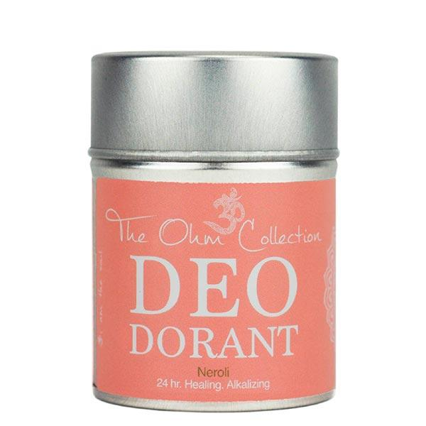 The Ohm Collection Deodorantti Neroli