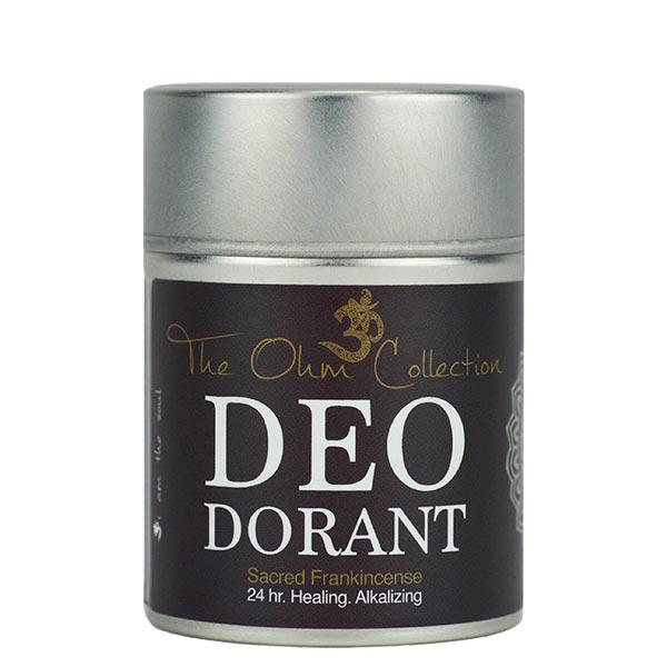 The Ohm Collection Deodorantti Sacred Frankincense