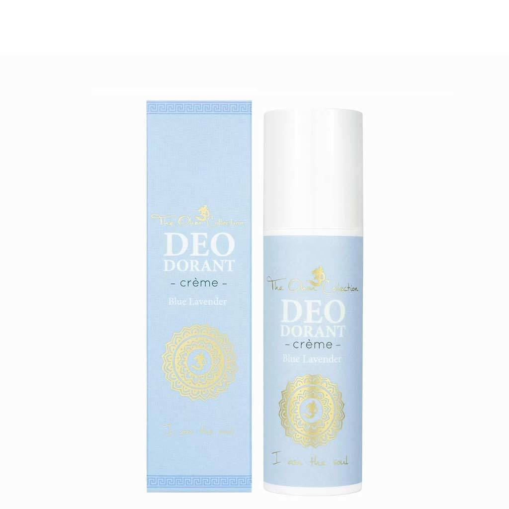 The Ohm Collection Creme Deo Blue Lavender