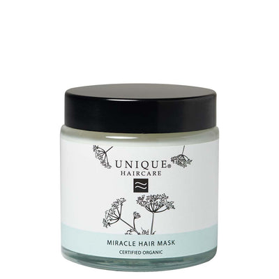 Unique Beauty Miracle Hair Mask Hiusnaamio