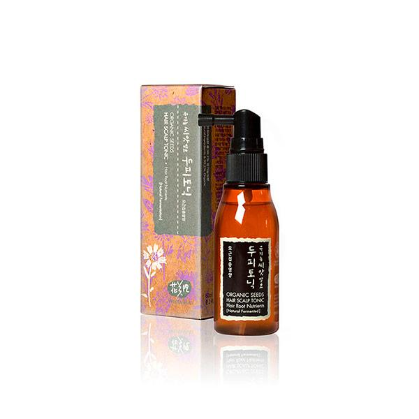 Whamisa Hair Scalp Tonic - hiusvesi