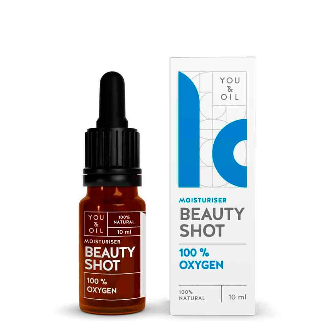 YOU & OIL Beauty Shot 100 % Happi 10 ml