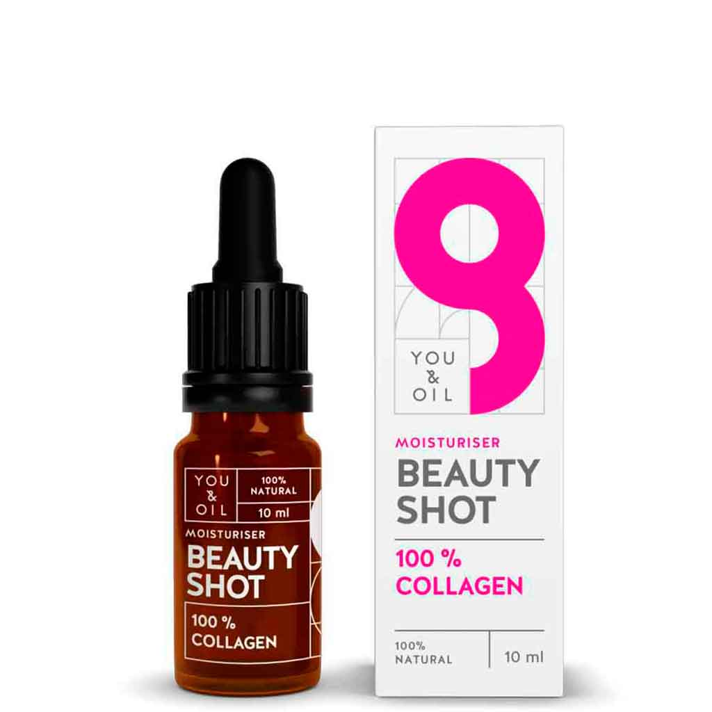 YOU & OIL Beauty Shot 100 % Kollageeni 10 ml