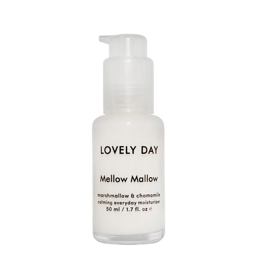 Lovely Day Mellow Mallow Calming Everyday Moisturizer 50 ml