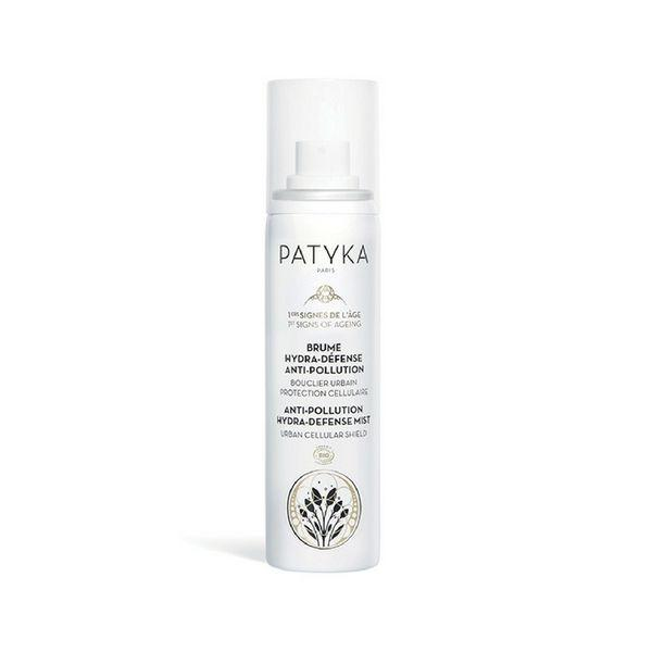 Patyka Hydra-Defense Anti-pollution Mist - suojaava kasvosuihke