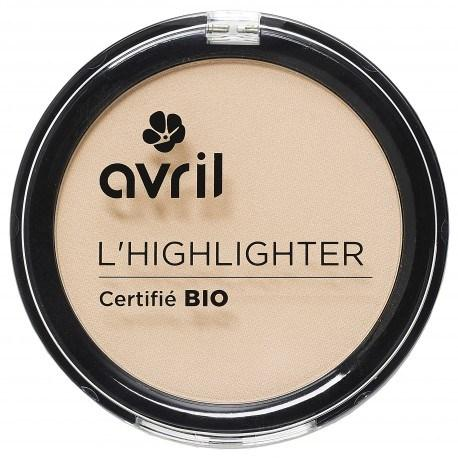 Avril Korostuspuuteri Highlighter