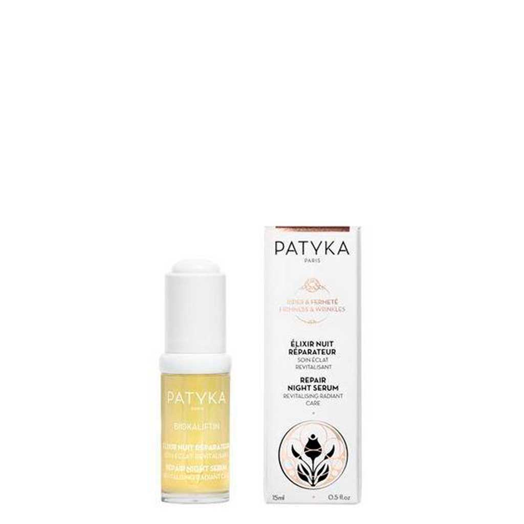 Patyka Repair Night Serum - korjaava yöseerumi