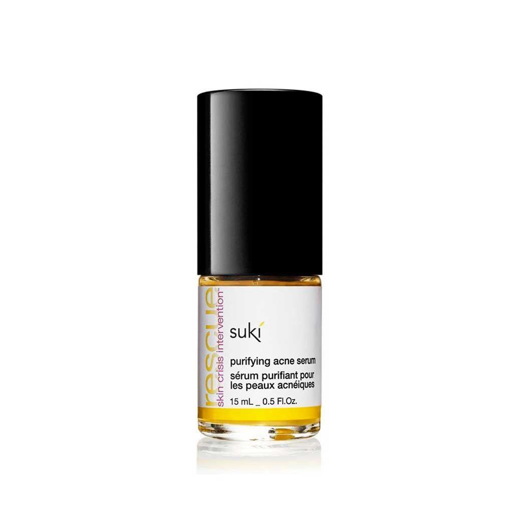 Suki Purifying acne serum™