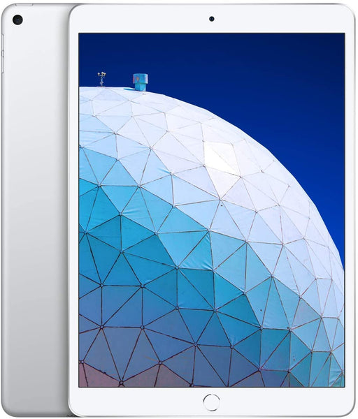 10.5-inch iPad Air Wi-Fi + Cellular 256GB – Silver