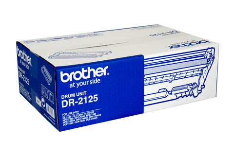 Brother DR-2125