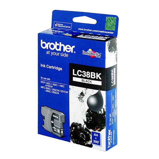 Brother LC-38BK
