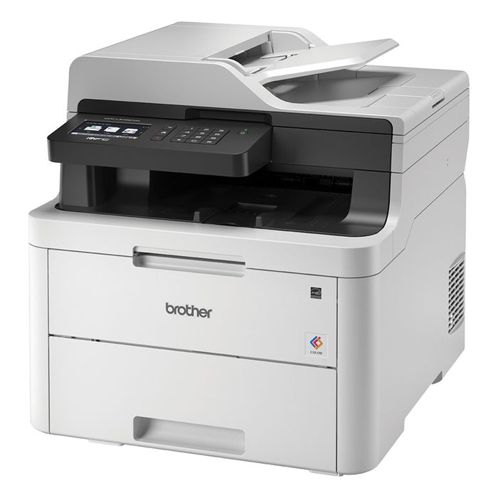 Brother MFC-L3735CDN Color LED Multi-Function Printer