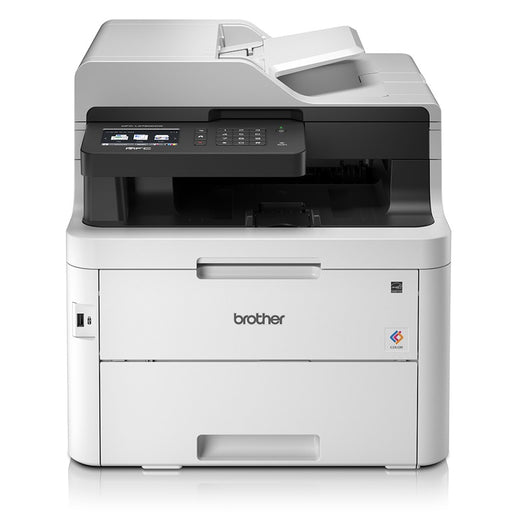 Brother MFC-L3750CDW Color LED Multi-Function Printer