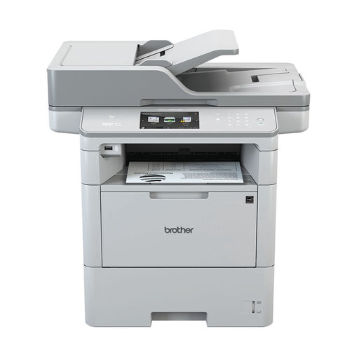Brother MFC-L6900DW Printer Mono Laser