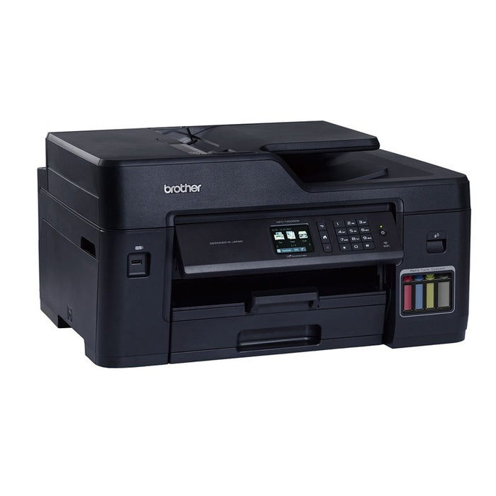Brother MFC-T4500DW Printer Inkjet