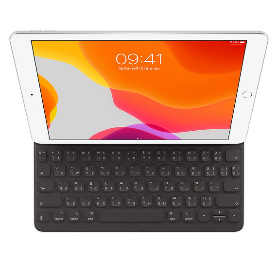 Smart Keyboard for iPad (7th generation) and iPad Air (3rd generation) - Thai (MX3L2TH/A)
