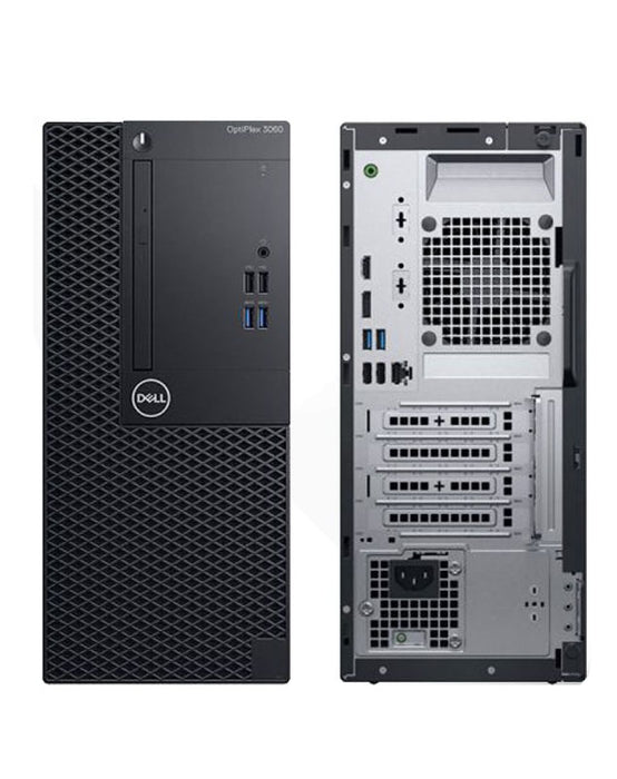 Dell Optiplex 3060 MT i5-8500/UMA/8G/1TB/ Win10Pro+ VGA port (SNS36MT003)