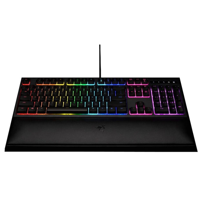 KEYBOARD RAZER ORNATA CHROMA MECHA-MEMBRANE (RGB LED)
