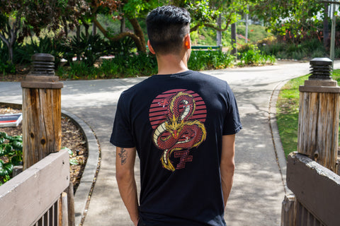Ascended Dragon Tee