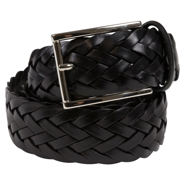 BELT I FULLGRAIN I BLACK