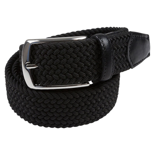 BELT I ELASTIC I BLACK