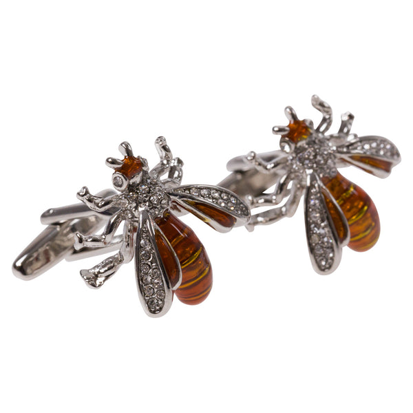 CUFFLINKS I BEE - Portia 1924
