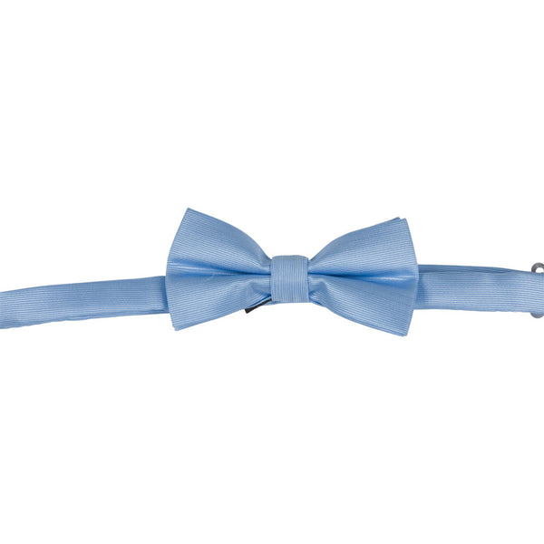 Children Bow Tie Light Blue