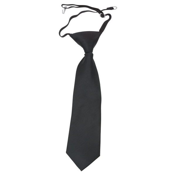 Children Tie Black