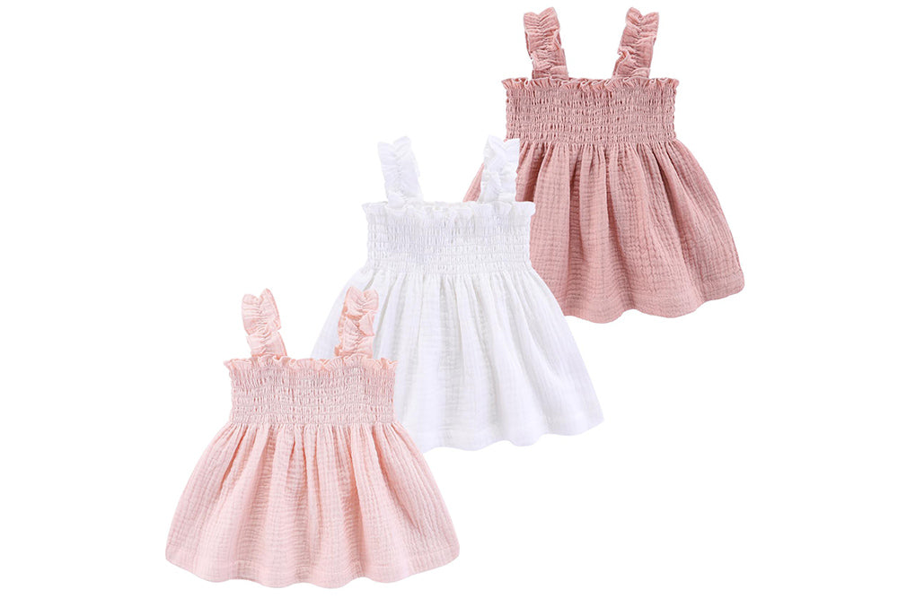 Amalfi dress - 0-1Y,1-2Y,2-4Y, 4-6Y